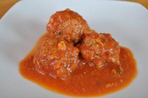boulettes-viande-tomate